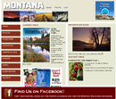 montana magazine travel website